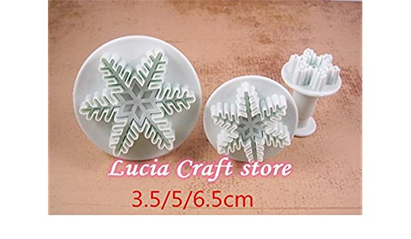 Amazon Com 1 Pack Sale Lucia Crafts Flower Leaf Leaf Snowflake