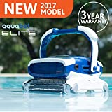 Aquabot Elite Inground Robotic Pool Cleaner - Best Reviews Guide