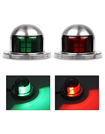 Automobiles & Motorcycles 24v Marine Boat Bulb Light 25w Navigation Light Signal Lamp All Round 360 Degree Night Lighting