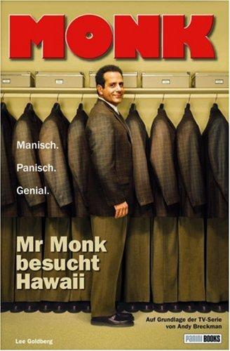 Monk, Bd. 2: Mr Monk besucht Hawaii