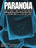 A Funny Thing Happened on the way to the Termination Booth, Gareth Hanrahan, 1907218173