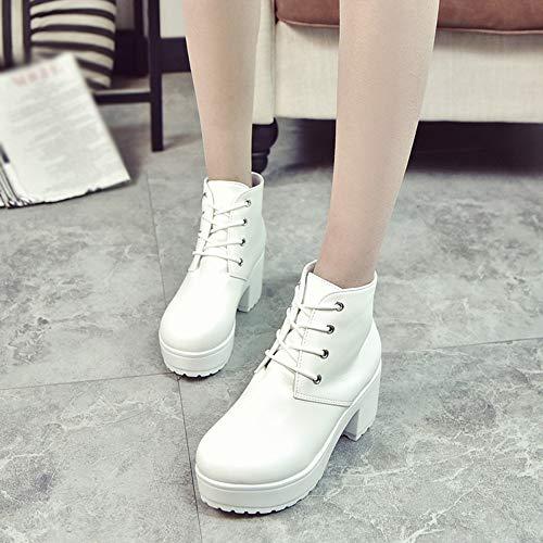 Stivali scarpe pelle pelle scarpe Oxford corti caviglia stivali Bianca Paolian   c0a4a3