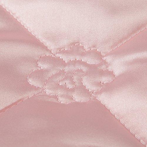 India y encaje elegante servicio a domicilio/ Pijama/ el manto/ atractiva A