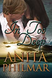 Western Historical: In Too Deep (Naked Bluff, Texas Book 2)