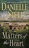Matters of the Heart, Danielle Steel, 0440243319