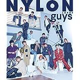 NYLON JAPAN guys 2021年 4月号