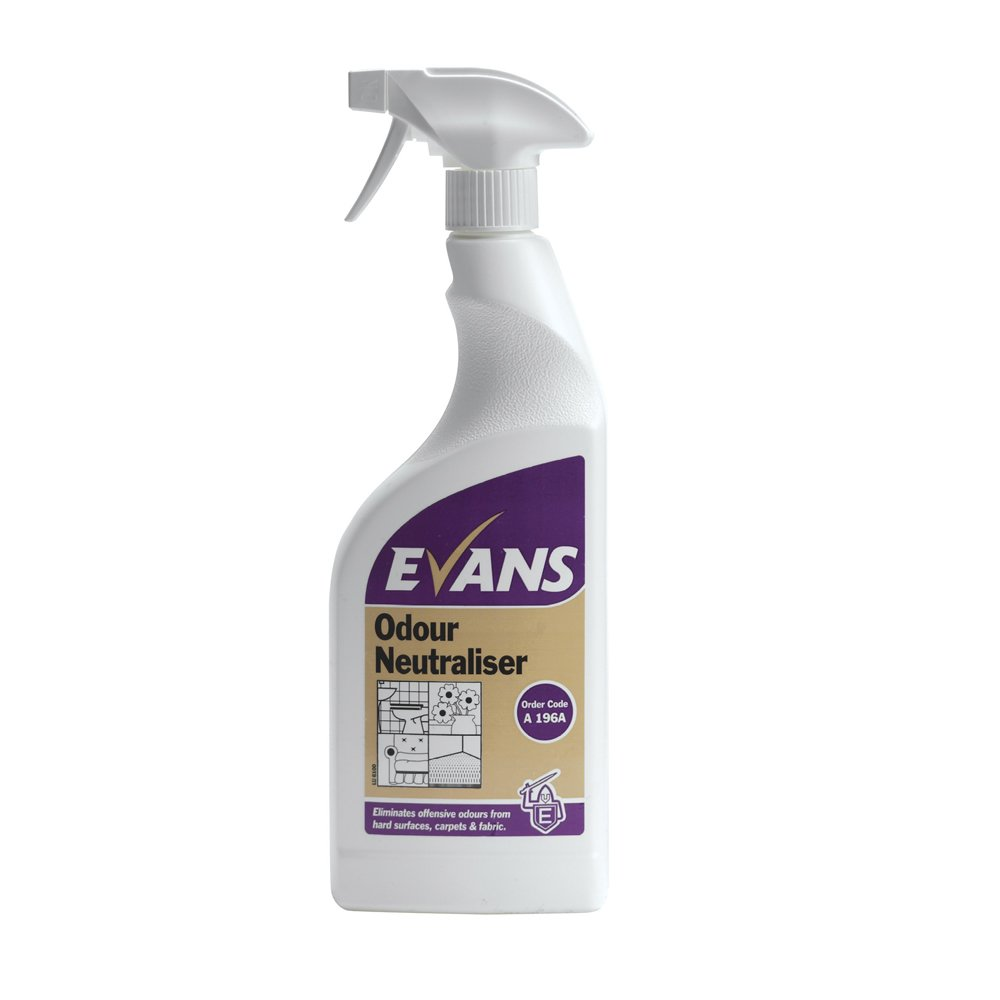 Evans Odour Neutraliser - 750ml