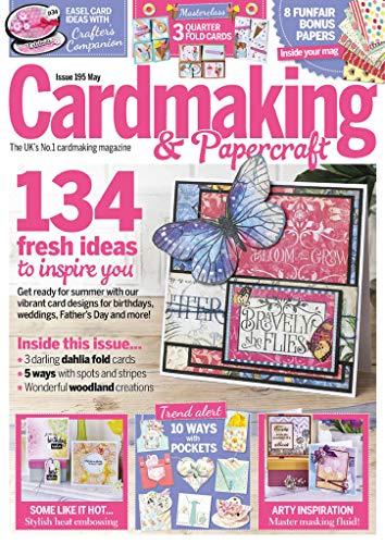 Handmade Magazine (Cardmaking & Papercraft)