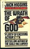 The Wrath of God, Jack Higgins, 0425077489