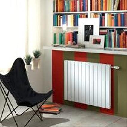 ACOVA Fassane horizontal-Radiador doble HXD-wh, 999, H W: 800 x