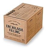 Mostly Made Enchilada Filling