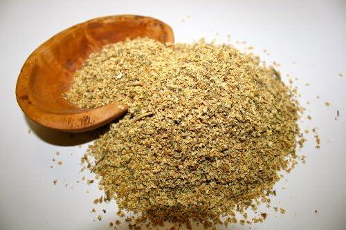 Organic Bio Herbs-Organic Dried Elderberry Flower Sambucus Nigra 2 Oz.