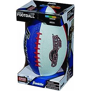 Franklin Sports Grip-Rite Junior Football