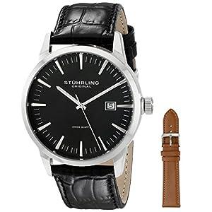Stuhrling Original Reloj de Pulsera 555A.01