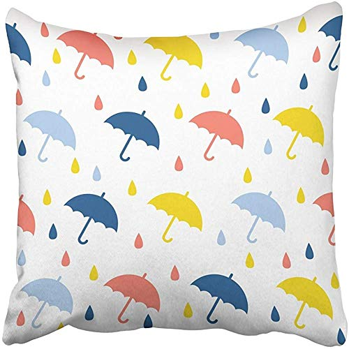 Decorative Handcrafted Polyester Filler - Rdkekxoel Throw Pillow Cover 18