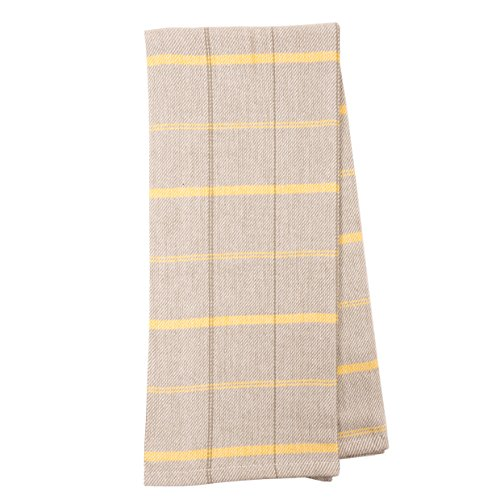 Pantry Pineapple Kitchen Dish Towel Set of 4, 100-Percent Cotton, 18 x 28-inch by KAF Home (Image #4)