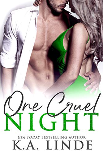 Free – One Cruel Night