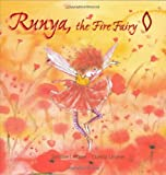 img - for Runya The Fire Fairy (Minedition Bucher) book / textbook / text book