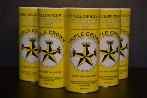 triple-crown-slow-speed-sampler-table-shuffleboard-powder-wax-combo-six-pack