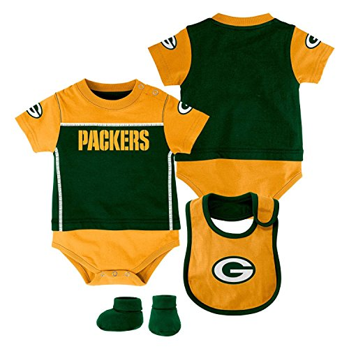 NFL Green Bay Packers Infant