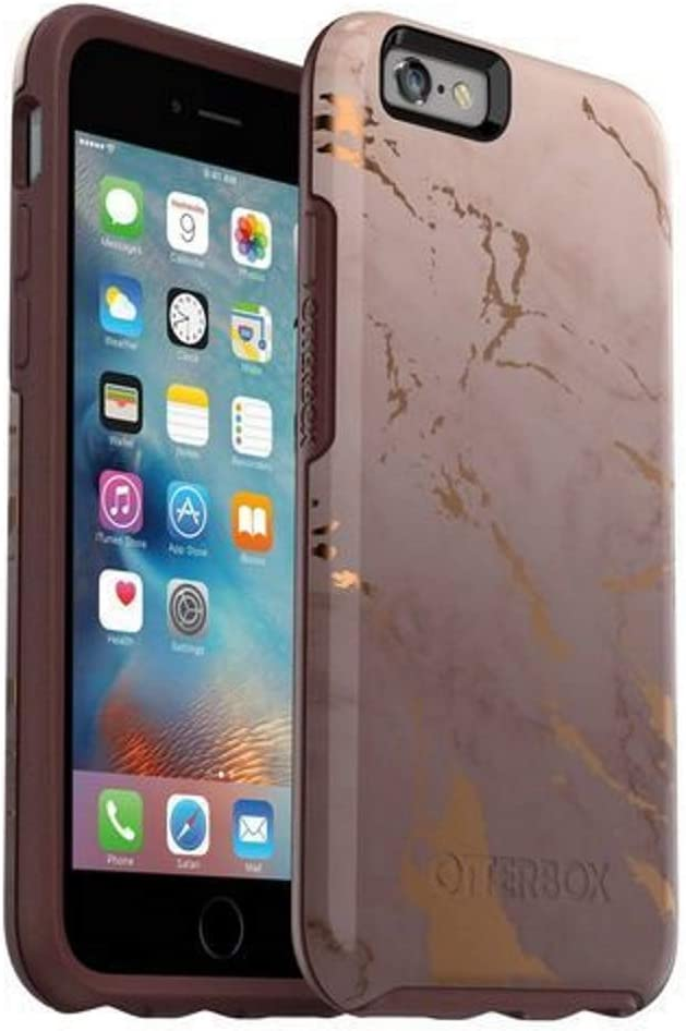 OtterBox SYMMETRY SERIES Case for iPhone 6 / iPhone 6S - Lost My Marbles (Renewed)