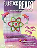img - for Fullstack React: The Complete Guide to ReactJS and Friends book / textbook / text book
