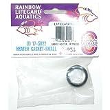 Lifegard Aquatics Gaskets for QL 175022