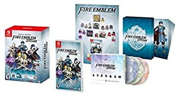 Fire Emblem Warriors Special Edition - Nintendo Switch 0