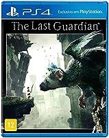 The Last Guardian - Padrão - PlayStation 4