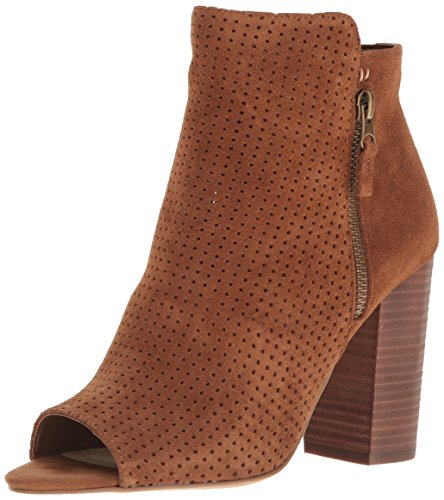 Jessica Simpson Women's Keris Pump, Canela Brown, 8.5 Medium US JS-KERIS