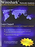 img - for Wireshark Network Analysis: The Official Wireshark Certified Network Analyst Study Guide by Laura Chappell (2010-03-15) book / textbook / text book