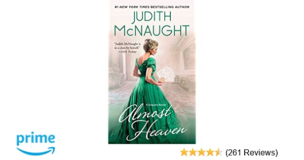 Almost Heaven: A Novel (The Sequels series): Judith McNaught