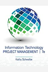 Information Technology Project Management (with Microsoft Project 2010 60 Day Trial CD-ROM) Paperback