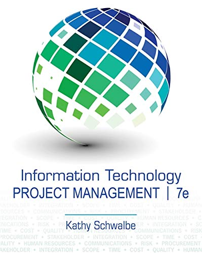 Information Technology Project Management (with Microsoft Project 2010 60 Day Trial CD-ROM) (Role Of Information Technology In Project Management)