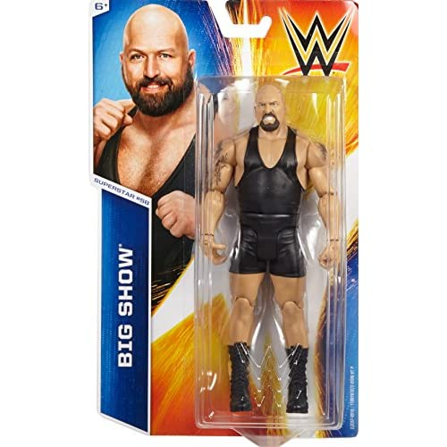 WWE Action Figure Series 54 - #58 Big Show