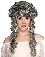 Rubies Costume Co Women's Ghost Bride Wig
