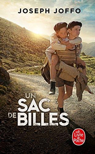 By Joseph Joffo Un Sac De Billes