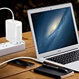 Mac Book Pro Charger, 60W Magsafe 1 Power Adapter