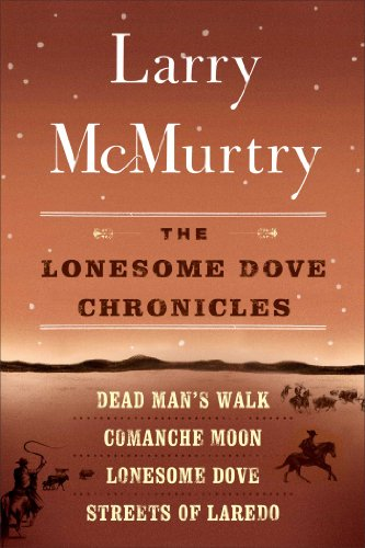 The Lonesome Dove Series