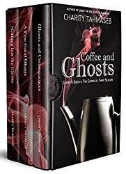 Coffee and Ghosts 3: The Complete Third Season (Coffee and Ghosts: The Complete Seasons)