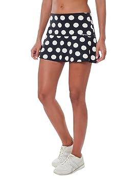 a40grados Sport & Style Lunar Falda, Mujer, Negro, ...