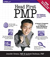Head First PMP, 3rd Edition Front Cover