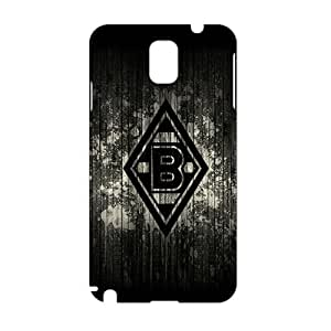 Evil-Store Borussia M?nchengladbach 3D Phone Case for Samsung Galaxy Note3