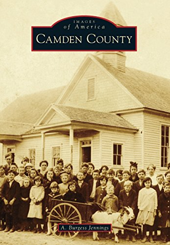 Camden County (Images of America)