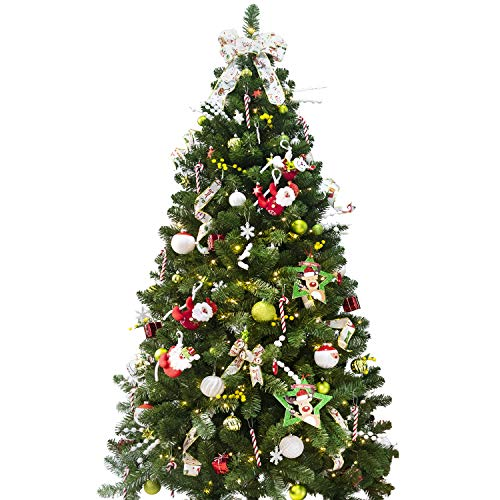 Where To Buy A Nice Artificial Christmas Tree: Top 10 Best Artificial Christmas Trees To Buy In 2019