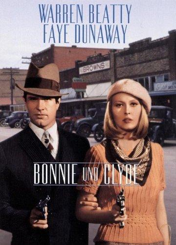 Bonnie und Clyde Film