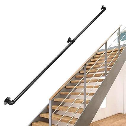 Rond Support De Rampe Escalier Main Courante D Escalier