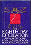 The Eighth Day of Creation, Horace Judson, 0671225405