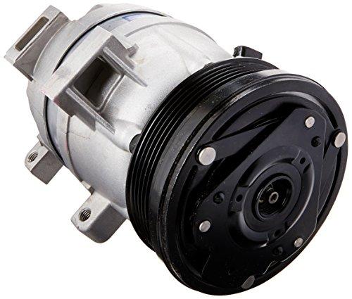 Four Seasons 58991 New AC Compressor
