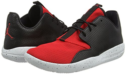 blk Jordan De Rojo Deporte Negro Rd Para Bg Niños Eclipse Zapatillas unvrst Pltnm pr Nike Unvrsty pqwd4fv4